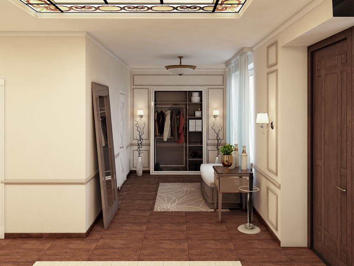 эти годы современный дизайн прихожей в частном доме фото помощью колышков веревки